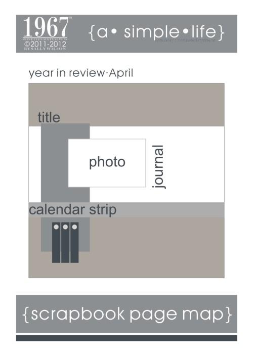 Web 04-Page Map- April