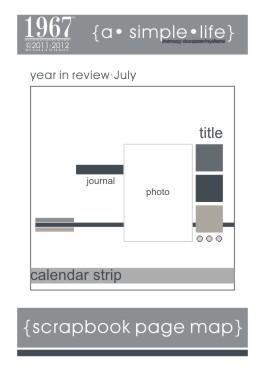 Web 07-Page Map- July